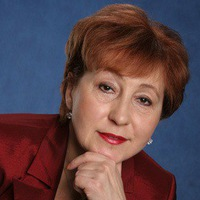 Маргарита Коршунова