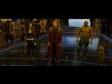Стражи Галактики. Часть 2 (2017) Дублированный ТВ-ролик с Суперкубка SB 17
