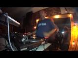 DJ Topor (Da Boogie Crew) - Hip-Hop in da Rob Roy Bar Липецк 29.04.2017
