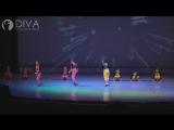 Детский танец, группа