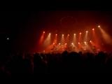 SCHILLER - Leidenshaft Sonne Live 2013 Berlin Arena