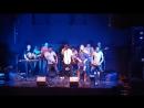 J-Gabbersha - Show live Zava Matotra (Awilo Longomba - Gater Le Coin) 14.10.16