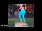Female Fitness Motivation│Bikini Model Alejandra Gil - 2016