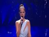 Pastora Soler - Quedate conmigo (Jury Final)