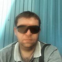Анкета Денис Лисунов