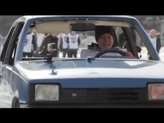Керлинг по-русски