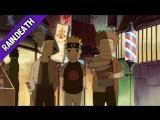 [Rain.Death] Naruto Shippuuden 482 / Наруто - Ураганные Хроники 482 серия [Русская озвучка]
