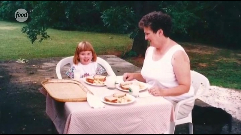 Домашние блюда от Триши, 2 сезон, 6 эп. Обед с племянницей