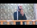 Шайх Абу Хамза - «Человек в Судный День будет воскрешён на том, на чём он умер!»