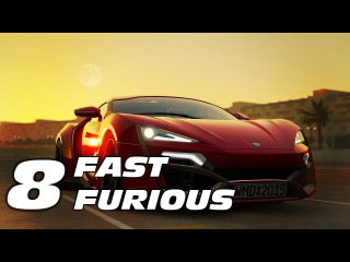 Fast and Furious 8 Sound Track Mix 2017 🚗 Best Trap Nation Mix 2017 Bass Boosted Music