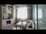 Ваниль и шалфей, дизайн кухни 8 кв метров