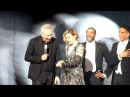 MADONNA REBEL HEART TOUR PARIS Jean Paul Gaultier