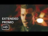 The Originals 4x04 Extended Promo