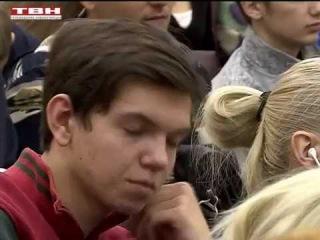 Abilympics (TVN 11.10.2016)