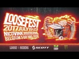 Loosefest 2017 Warm-up Session