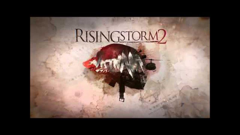 Rising Storm 2:Vietnam US Victory Theme