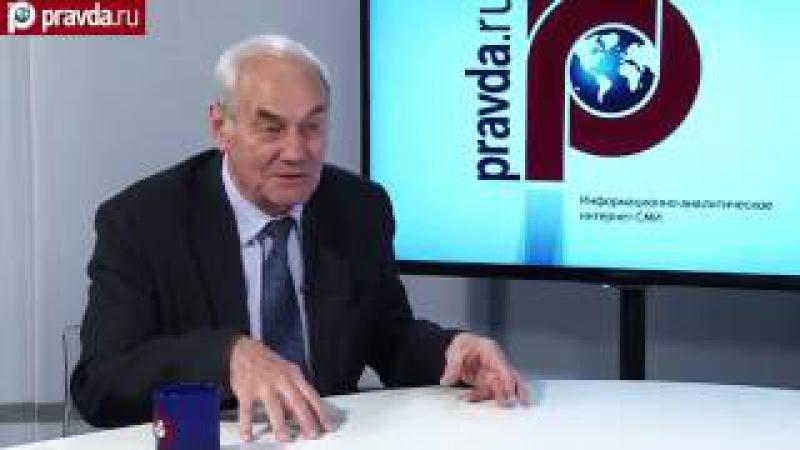 Леонид Ивашов: по количеству героев, генералов и маршалов, Армения всех превосхо...