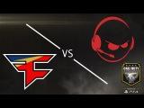 FaZe Clan vs Infused - CWL Championship 2017 - Day 4