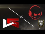 Lethal Gaming vs Infused - CWL Championship 2017 - Day 2 (Round Robin)