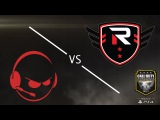 Infused vs Rise Nation - CWL Championship 2017 - Day 3