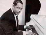 Duke Ellington and Louis Armstrong-Duke's Place