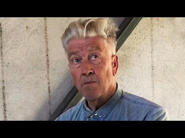 No One Can Understand David Lynch Omaze