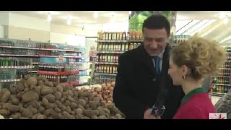 Zabil Tv: Ермәнијон чокнәј вәши мандән? - Как голодают армяне?