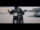 Ducati Scrambler Caf
