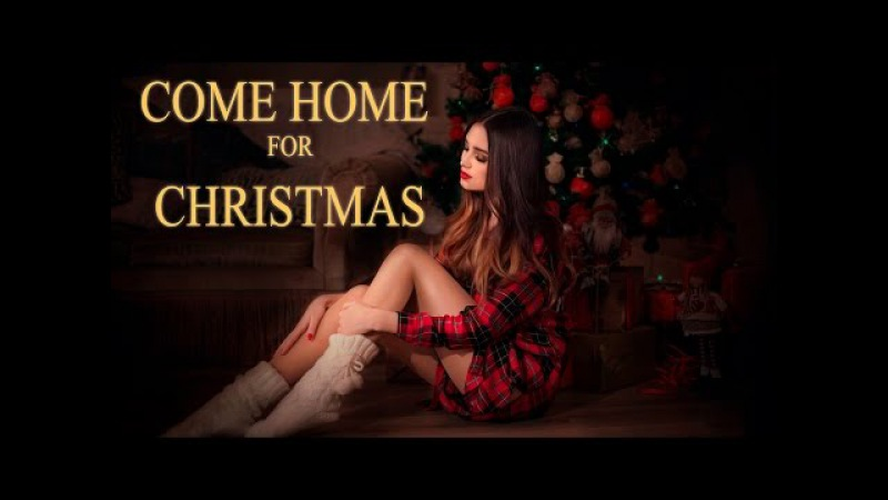 Please Come Home For Christmas - cover by Sershen Zaritskaya