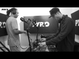 Neffa-T With Guest MC Wavey Joe - PyroRadio - (14062017)