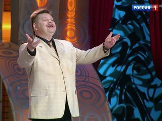 Петросян-шоу. Эфир от 14.10.2016
