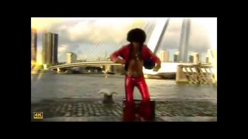 Boney M. - Daddy Cool (2011) Chris Moody DJ. Riz Remix