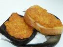 Горячие бутерброды с картошкой! Что приготовить на ужин, на обед? Картофельные г ...