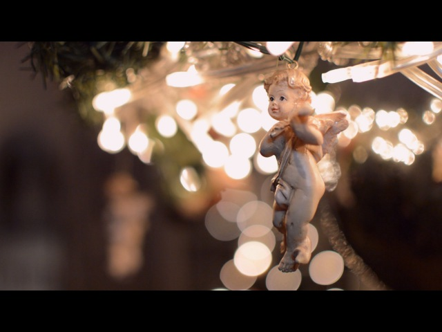 Видео тест Nikon D3200 Nikon 35mm 1.8G (Low Light)