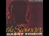 Harry Sweets Edison - The Swinger 1958 - B2 - Sunday