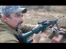 Как стреляет ТРЁХЛИНЕЙКА винтовка Мосина на 327 метров