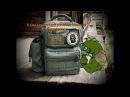 Однолямочный рюкзак EDC Matangi
