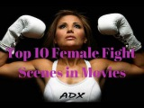 Female fights in movies | Top 10 build muscle quickly weightlifting best fitness videos