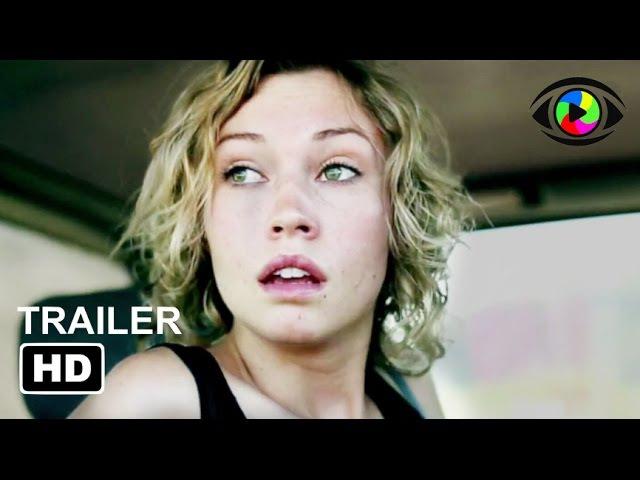 BREAKDOWN LANE Red Band Trailer (2017) | Whitney Moore, Aric Cushing, Nicole Zylstra