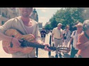 Tom Felton Goes Unrecognized While Singing on the Streets of Prague - Watch Now!