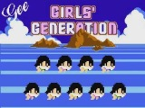 SNSD - Gee 8-bit Version