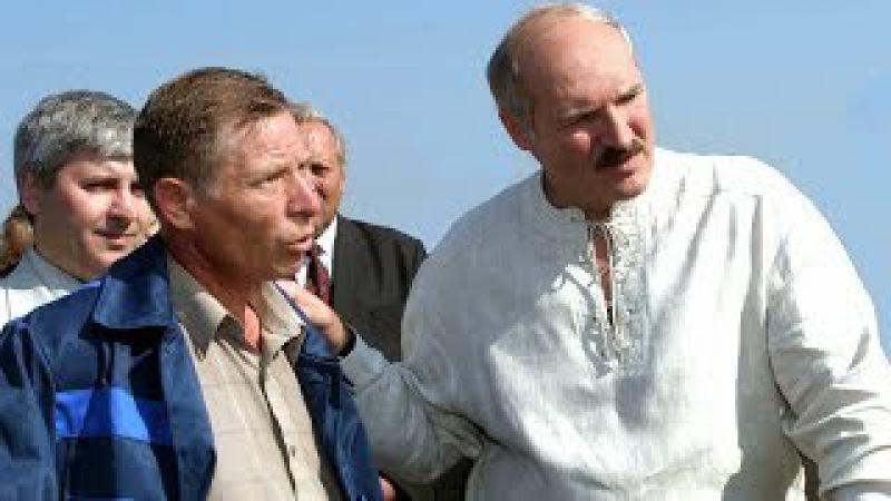 Лукашэнка новым законам усіх прымусіць працаваць | Закон о тунеядстве в Беларус ...