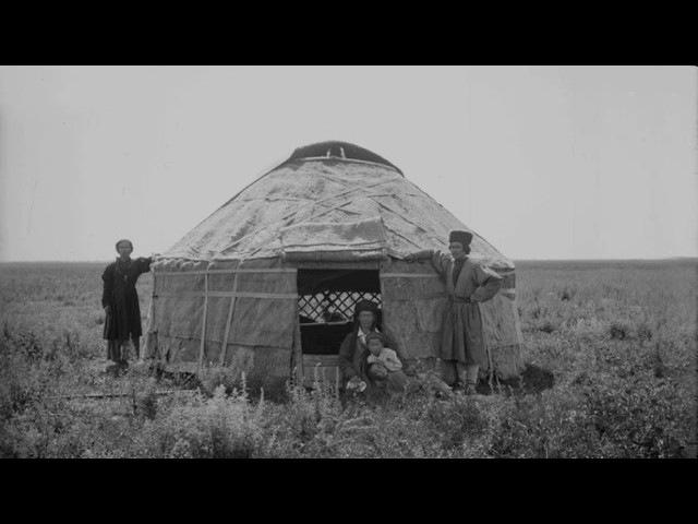 Ногайцы (рассказывает Ахмед Ярлыкапов)