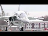 Тренировочный истребитель следующего поколения Boeing T-X совершил первый испытательный полет