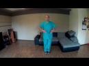 Кинезиологическая гимнастика нормализует работу органов и связанных с ними меридианов