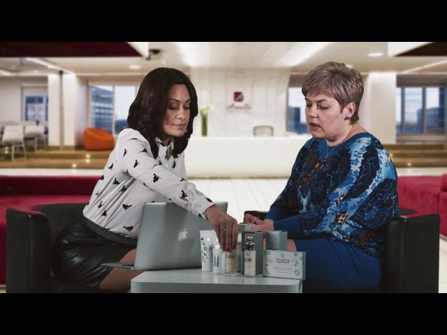 Berry Mix. Интервью с Ларисой Климовой