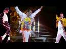 *•♪♫• Michael Jackson Freddie Mercury * *•♪♫•