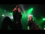 Ne Obliviscaris - And Plague Flowers the Kaleidoscope live in Colorado 2016