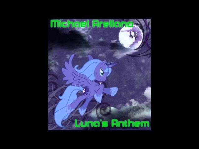 Michael A. - Luna's Anthem