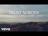 Cashmere Cat - Trust Nobody (Teaser) ft. Selena Gomez, Tory Lanez